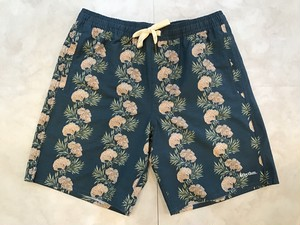 Rhythm. メンズパンツ HONOLULU BEACH SHORT