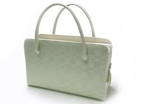 天蚕の利休バッグ