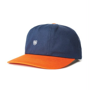 BRIXTON / B-SHIELD 3 CAP