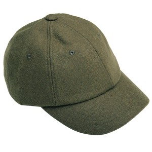 QUOLT / クオルト |【SALE!!!】MELTON CAP