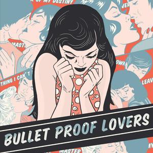 bullet proof lovers / s/t cd