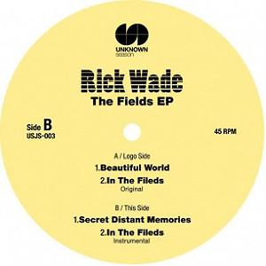 """【12""""】Rick Wade - EP2"""