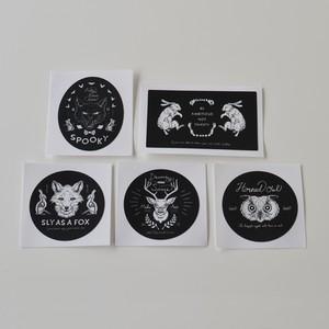 // maimai stickers