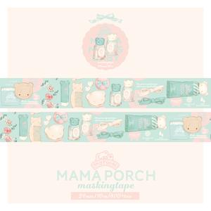 mama porch マスキングテープ