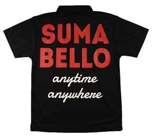 SUMAG POLO(BLK)