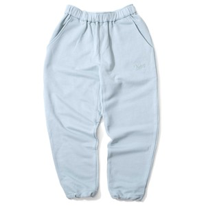 SWEAT PANTS 【ICE MINT】