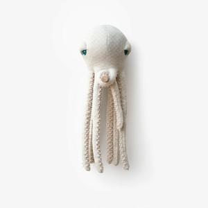 BigStuffed(ビッグスタッフ)|タコ|Albino|Small