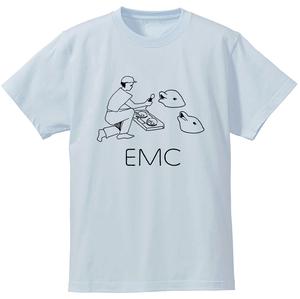 ancco EMC  Tシャツ B