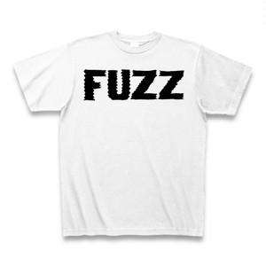 FUZZ Tシャツ ホワイト