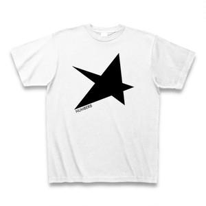 Number8(ナンバーエイト) BIG STAR(星柄) Tシャツ