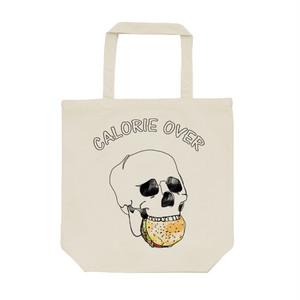 [トートバッグ] Calorie over