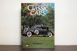 Classic CARS /display book