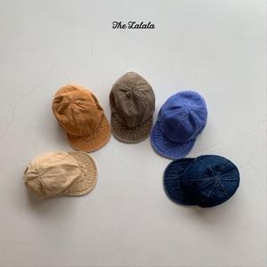 The Lalala / ビンテージキャップ