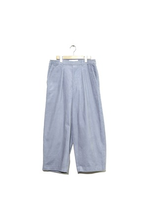 wonderland, Corduroy pants