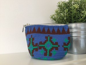 Wayuu bag (ワユーバッグ) Special Edition ポーチ