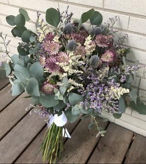 ウエディングブーケ wedding bouquet