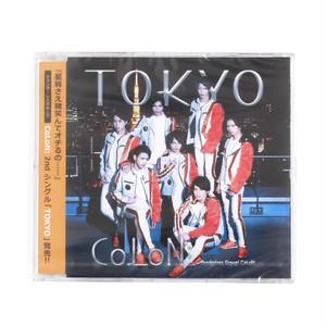 【CoLoN:】2ndシングル「TOKYO」通常版