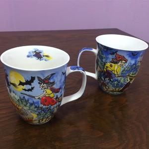 魔女のマグカップ