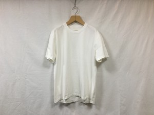 "CURLY""HELICAL SS TEE WHITE"""