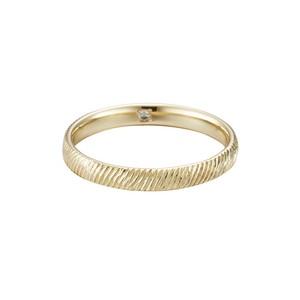 Eternal Ring / K18YG / #4 ~ #15