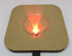 非接触給電実験キット - TypeB01