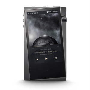 Astell&Kern A&norma SR15 Dark Gray