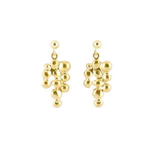 Light_Shizuku Pierced Earrings
