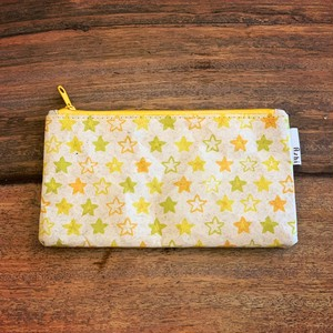 Flat Pouch M*Star Fruits