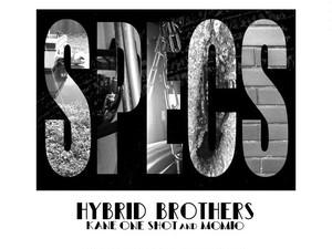 HYBRID BROTHERS SPECS
