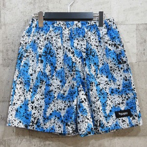 MASSES 20SS SPLASH SHORTS