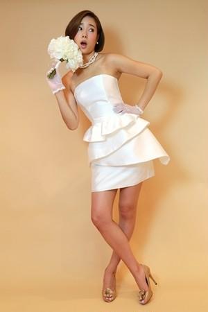 ウエディングドレス レンタル Hannah<ハンナ>
