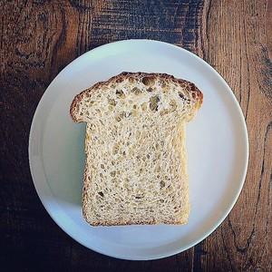 トースト専用食パン と ベーグル10種アソート