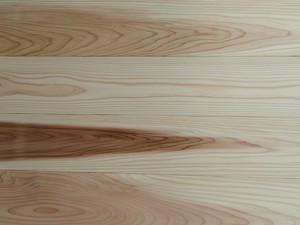 『送料着払い』 A品節無し 杉 白太 本実板 950×135×12 10枚入り ¥5,200