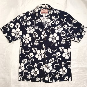 【RJC】アロハシャツ Made in Hawaii