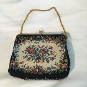 Embroidery purse 2