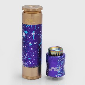 Purple Captain II KIT by Avid Lyfe【CLONE】