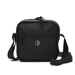 POLAR SKATE CO.  Ripstop Dealer Bag black バッグ ポーラー