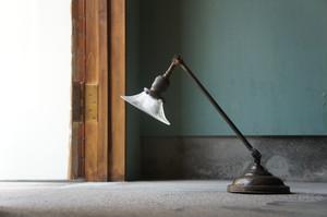 Antique Faries Desk Lamp