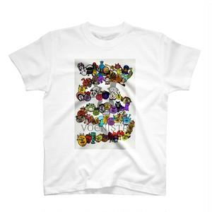 ヴォエザイルTシャツ