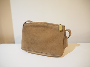 Old COACH Pochette [B-445]