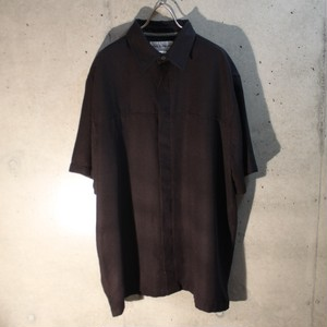 Rayon Poly Design Shirt