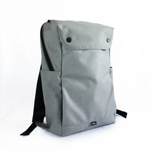 BACKPACK 02 Urban Gray