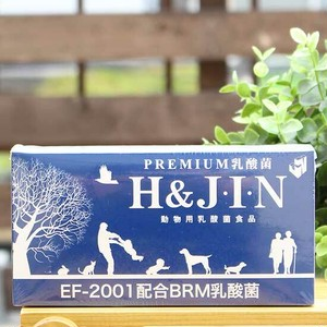 PREMIUM乳酸菌 H&JIN 90包