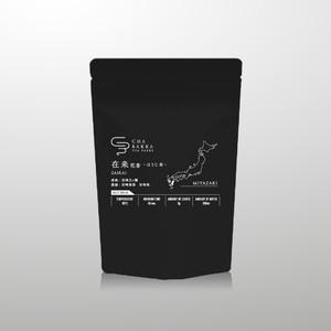 在来花香 - ほうじ茶 - 30g(茶袋)