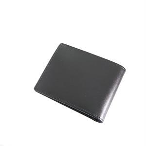 エッティンガー ETTINGER ロイヤルコレクション 短財布 メンズ ST141JR-PURPLE ブラック ブラック