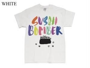 SUSHI BOMBER Tシャツ