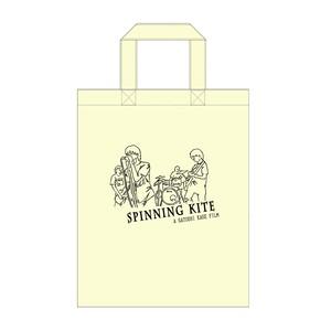 【SPINNING KITE】トートバッグ