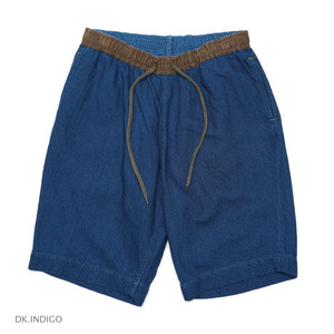 GOHEMP・GOOD DAY SHORTS /FRANCE TWILL