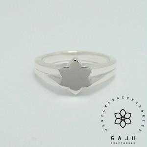 gajuvana signet ring