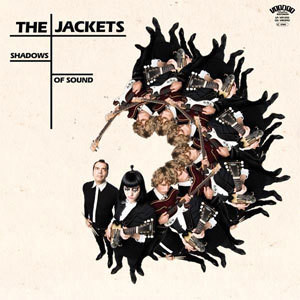 THE JACKETSザ・ジャケッツ/SHADOWS OF SOUND